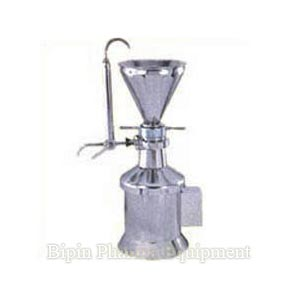 GMP 5HP Colloid Mill Manufacturer in India