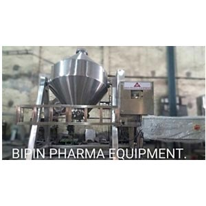 Double Cone Blender manufacturer supplier in India