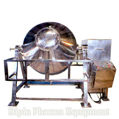 Double Cone Blender Manufacturer in India
