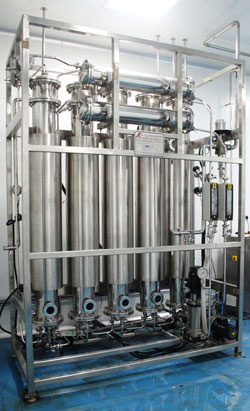 multi-column-distillation-plant-manufacturer-in-India