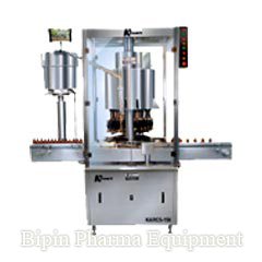 Automatic Ropp Cap Sealing Machine