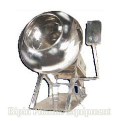 Coating Pan Manufacturer and supplier in India