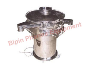 Vibro Sifter Manufacturer, Exporter and supplier in India